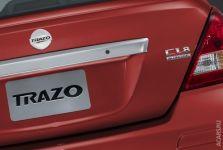Nissan Tiida - Dodge Trazo