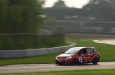 IV этап Чемпионата CTCC 2009