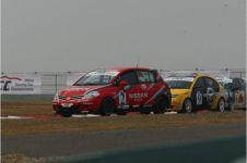 V этап Чемпионата CTCC 2009