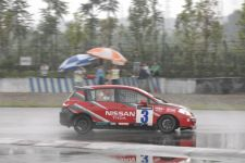 3 этап Чемпионата CTCC 2010