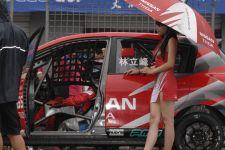 4 этап Чемпионата CTCC 2010