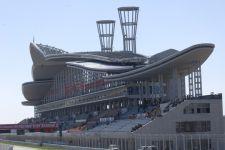 5 этап Чемпионата CTCC 2010