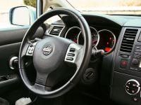 Nissan Tiida, Фото: Михаил Прохоров